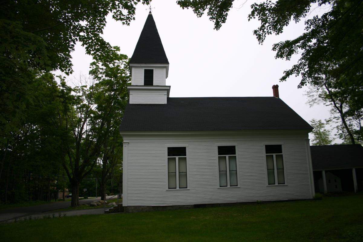 The Union Church